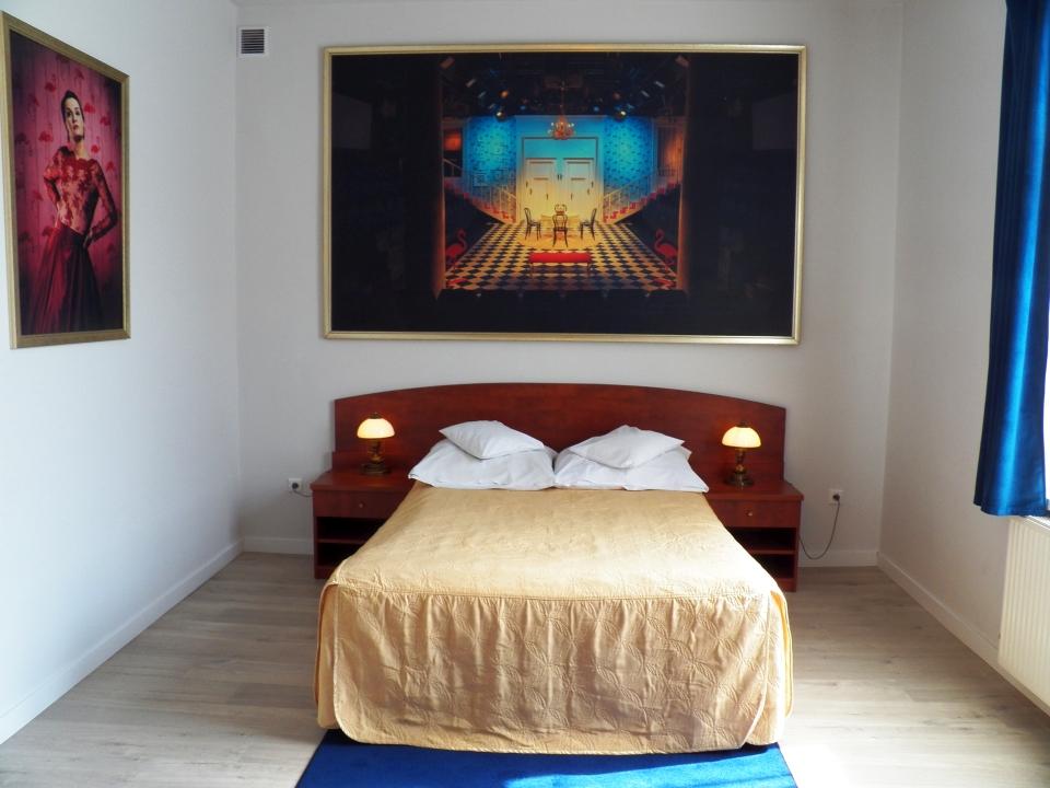Apartament loze