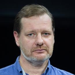 Krzysztof Pluskota fot Piotr Kubic