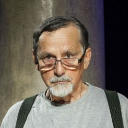 Jerzy Swiech jako Pastor Inne rozkosze w STU fot. Pawel Nowoslawski