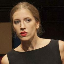 Joanna Pocica profil www