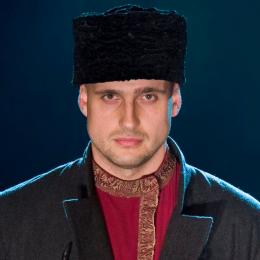 R Koszucki profil www