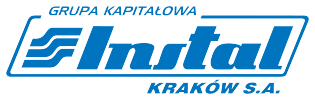 Logotyp InstalKrakowSA GrupaKapitalowa Corel12