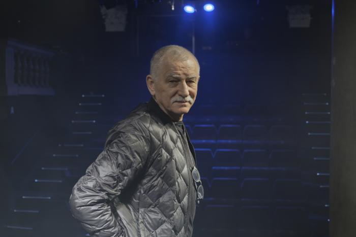 Krzysztof Jasinski1 fot.Pawel Nowoslawski