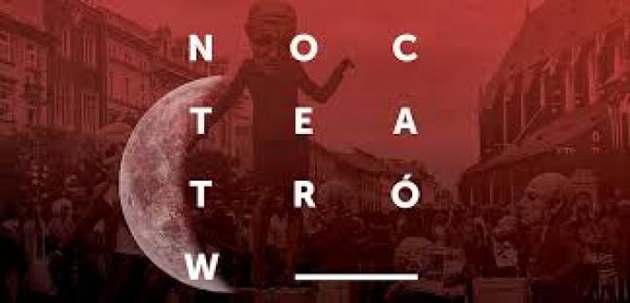 Noc teatrow 2019