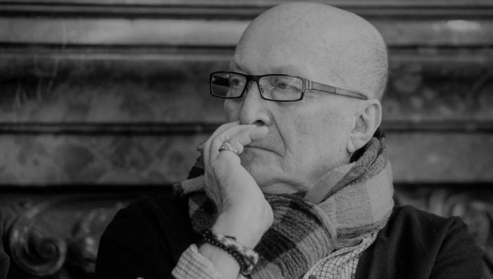 pszoniak fot.PAP Grzegorz Michalowski