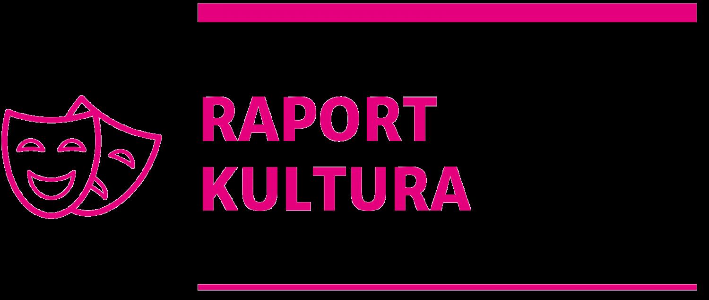 Raport Kultura. Pierwsza do zamknięcia, ostatnia do otwarcia. Kultura w czasie pandemii Covid-19