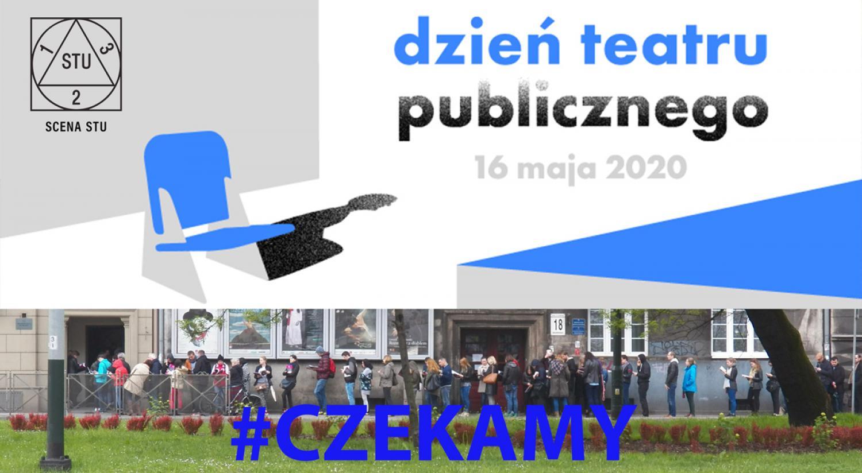 DZIEŃ TEATRU PUBLICZNEGO 2020 W INTERNECIE