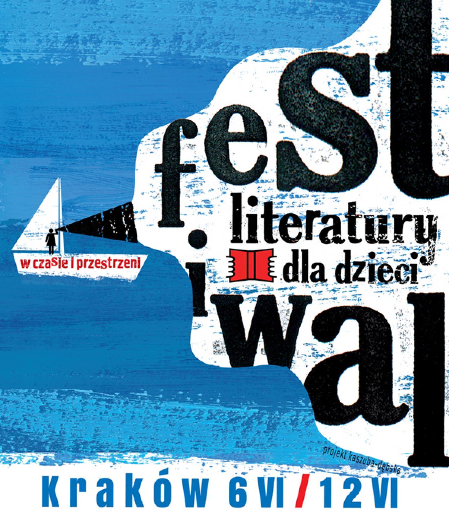 """""""Mały Książę"""" w programie Festiwalu Literatury dla Dzieci w Krakowie"""