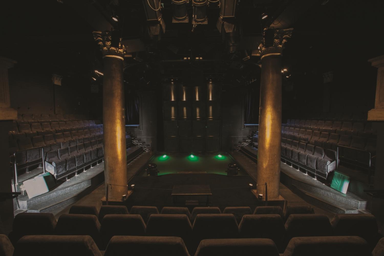 Teatr STU nadal na kwarantannie…