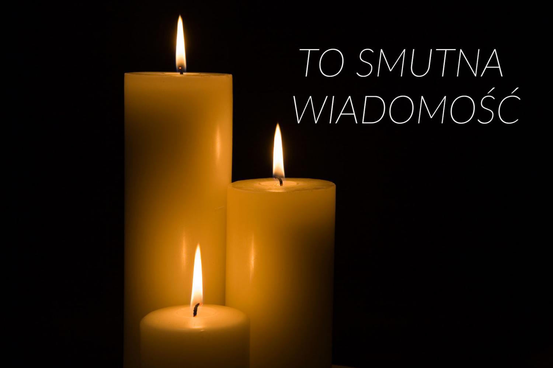 24 lipca na cmentarzu  w  Borku Fałeckim  pożegnano  zmarłego ś.p. Władysława Koszaka (1951 - 2020)