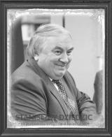 +Stanislaw Dziedzic fot Krzysztof Lis 01 web b w
