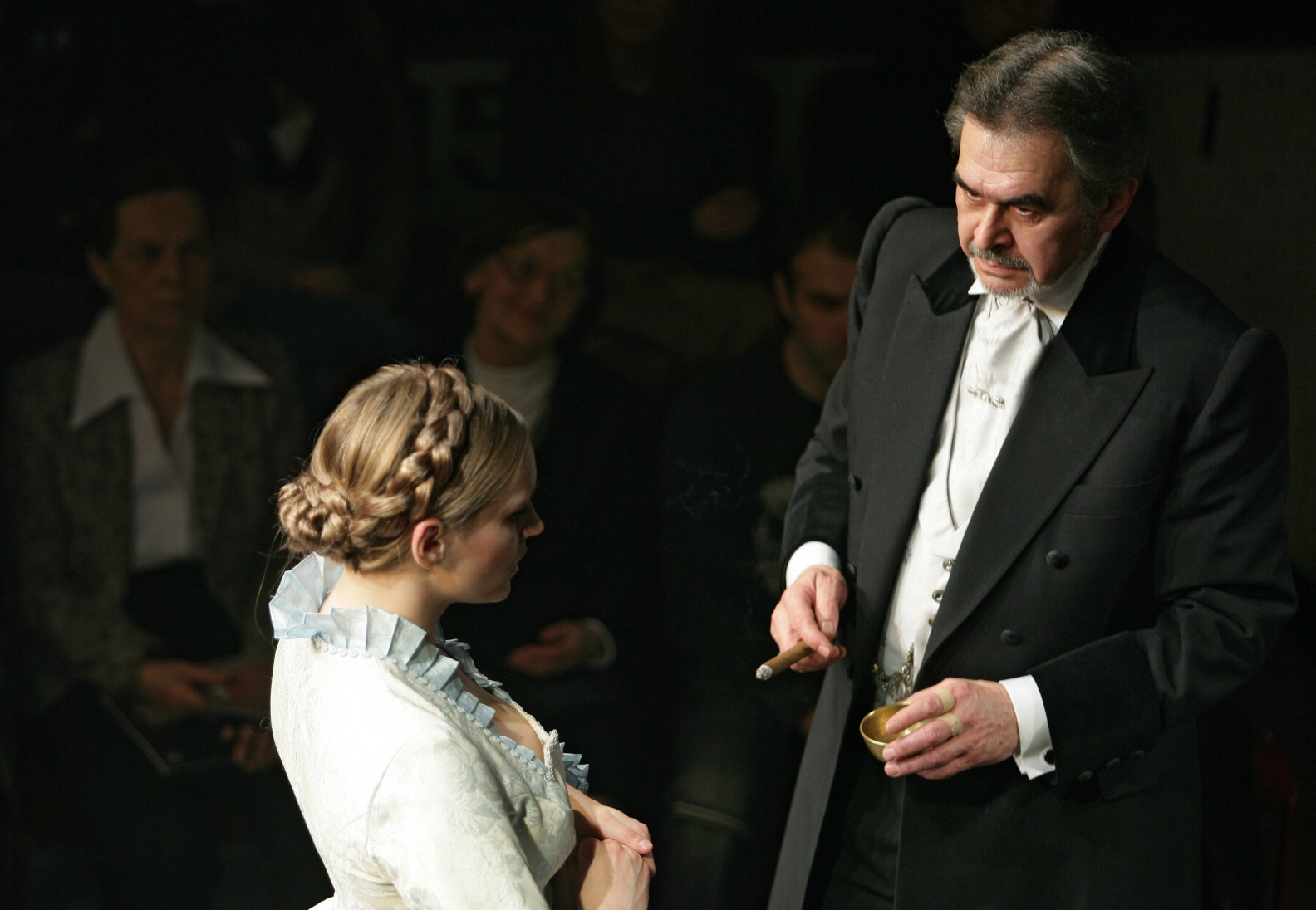 Marek Litewka jako S2.T.Wierchowienski fot. Wegner Kopia