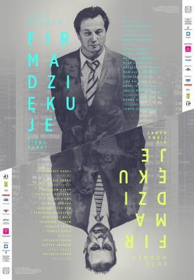 Plakat www Firma dziekuje T.Szkodzinski