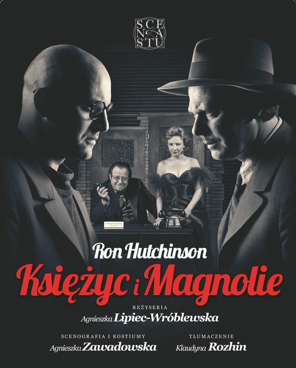 Ksiezyc i Magnolie 12.10.2015 Kopia