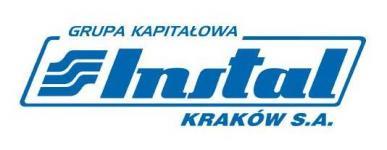 Logo Instal nowe