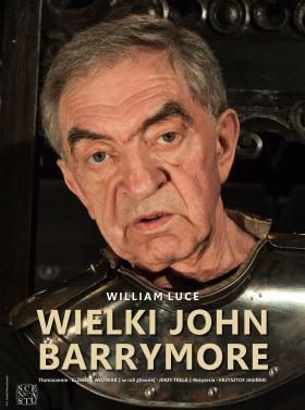 Wielki John Barrymore plakat www
